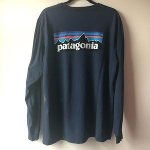 Patagonia Shirts - long sleeve tee   Patagonia